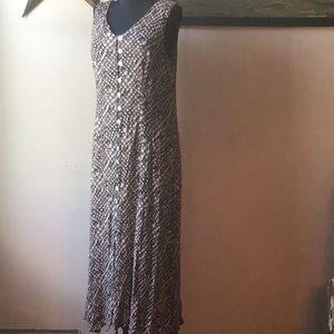 Pretty Dress Barn dress